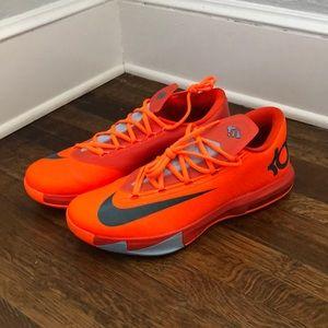 2013 Nike KD VI SZ 11